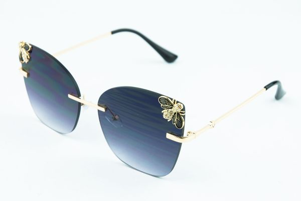 Очки солнцезащитные 1601 С3 фото