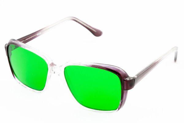 Очки глаукомные А46 Glaukoma