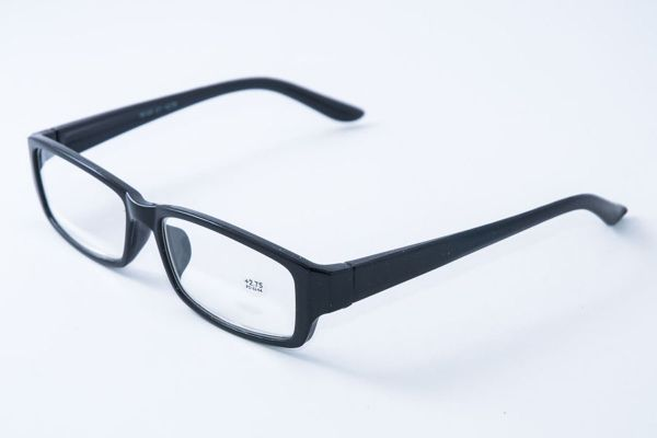 Очки с диоптрией W120 фото