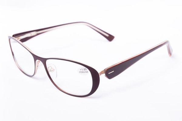 Очки с диоптрией 1022