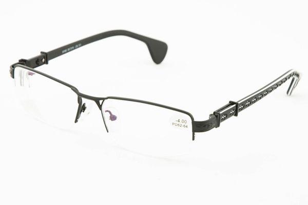 Очки с диоптрией 8160 С1