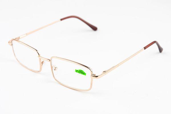 Очки с диоптрией 0021 D