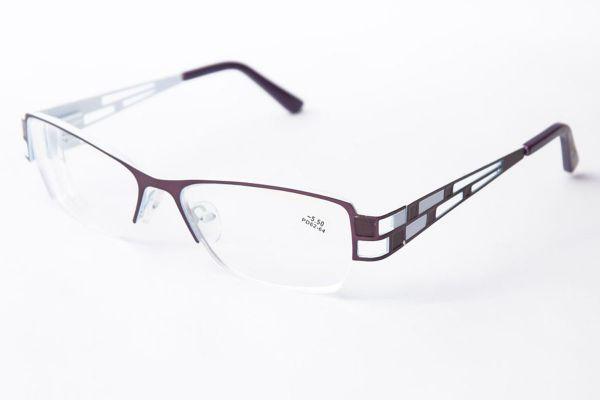 Очки с диоптрией 7821