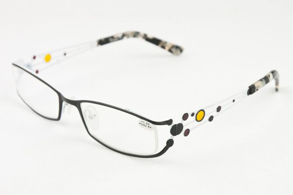 Очки с диоптрией 076