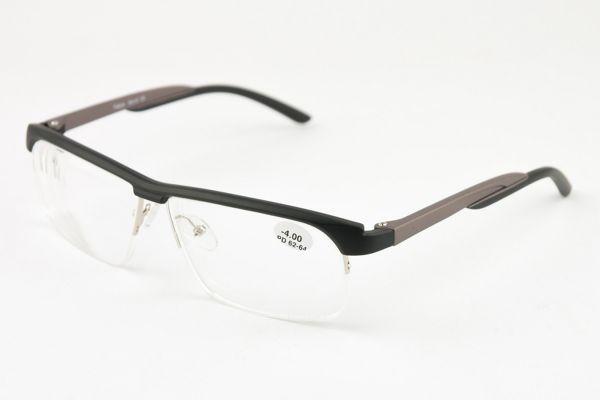 Очки с диоптрией 814 W