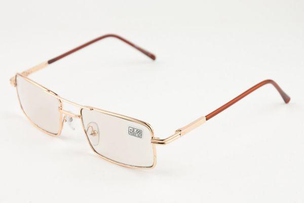 Очки с диоптрией 9884 ФХС