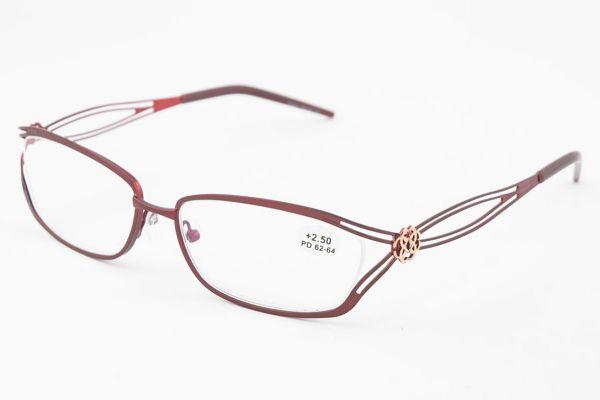 Очки с диоптрией 801 C2