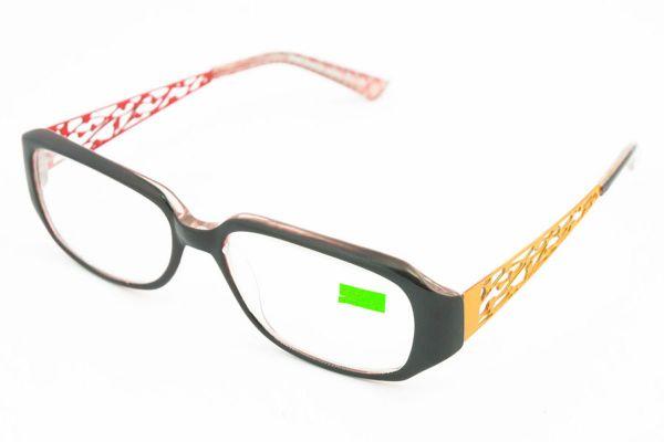 Очки с диоптрией D 8616