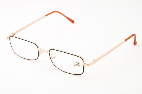 Очки с диоптрией 1737 белая