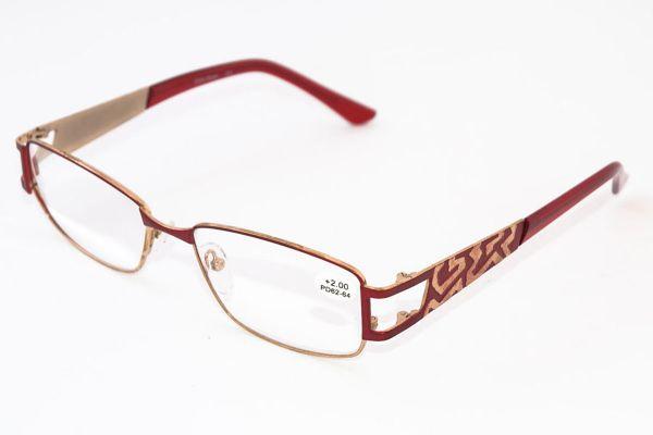 Очки с диоптрией 046