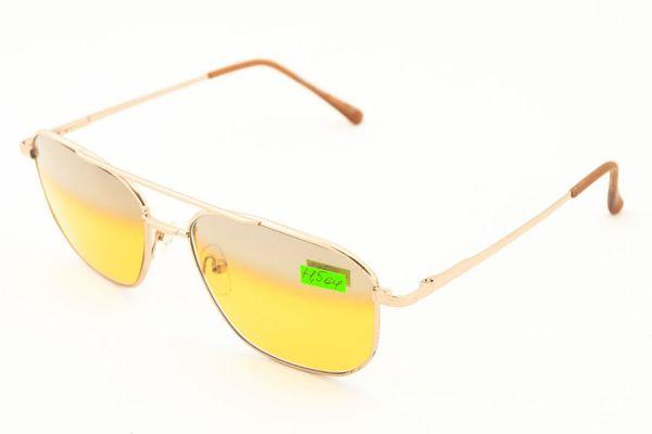 Очки для водителей с диоптрией 8982 С2 фото
